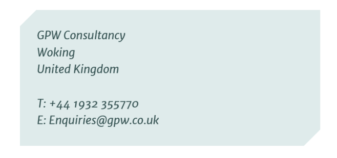 gpw-contact-details